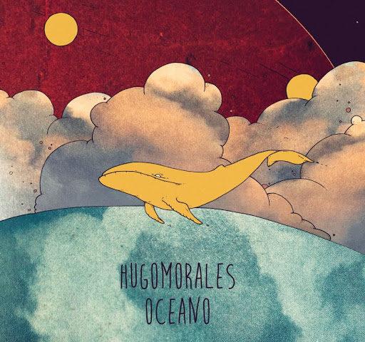 Hugomorales – Oceano (Tazzina dischi)
