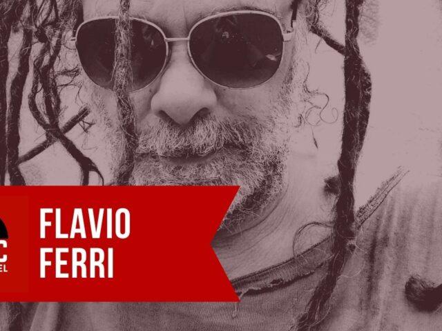Flavio Ferri: un disco con Luca Ragagnin, Gianni Maroccolo, Livio Magnini e molti altri.