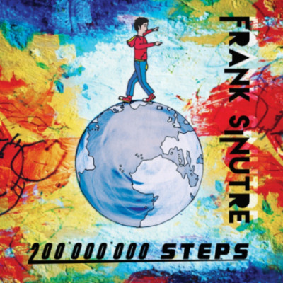 Frank Sinutre – 200000000 Steps