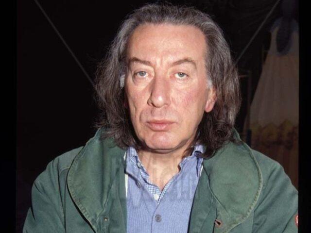 La scomparsa di Alfredo Cerruti,  produttore discografico, autore televisivo e cantante degli Squallor