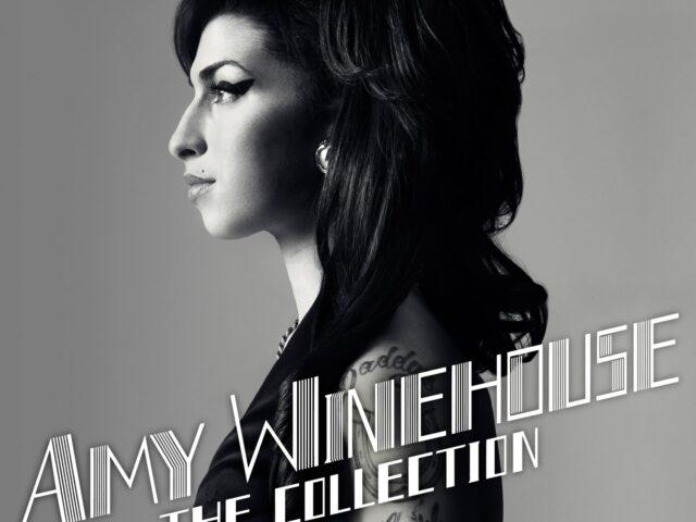Amy Winehouse, in uscita due cofanetti