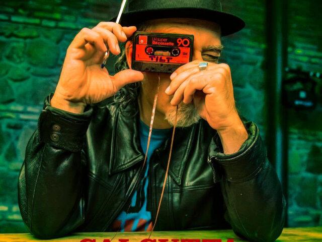 Calcutta, il nuovo singolo e video di Pino Marino che anticipa Tilt
