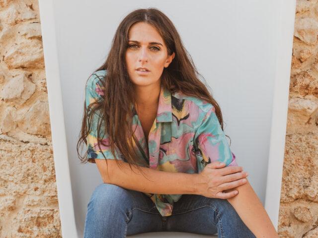 """Carolina Bubbico  ci racconta il suo album di inediti """"Il Dono dell'Ubiquità"""""""