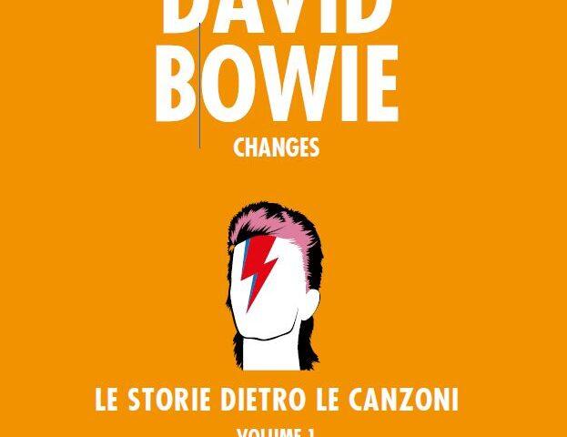 David Bowie raccontato da Paolo Madeddu