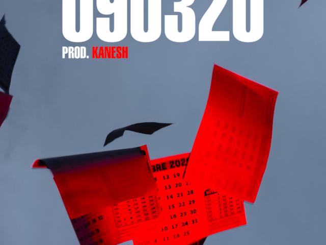 Ensi pubblica il nuovo singolo 090320