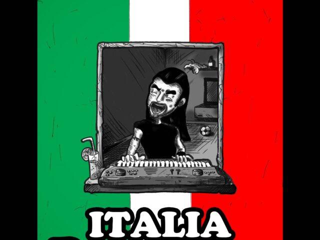 Oltre 37 mila visualizzazioni per Italia Paranoica di Faia