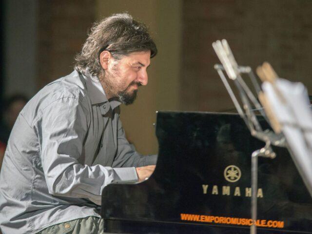 La scomparsa improvvisa di Alessandro Giachero: grande pianista, didatta e compositore