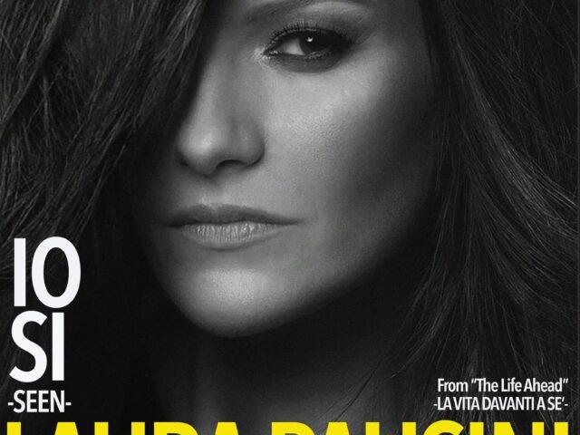 Laura Pausini collabora con Diane Warren per Io si (Seen)