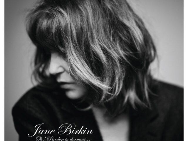 Jane Birkin pubblica dopo 12 anni un nuovo album