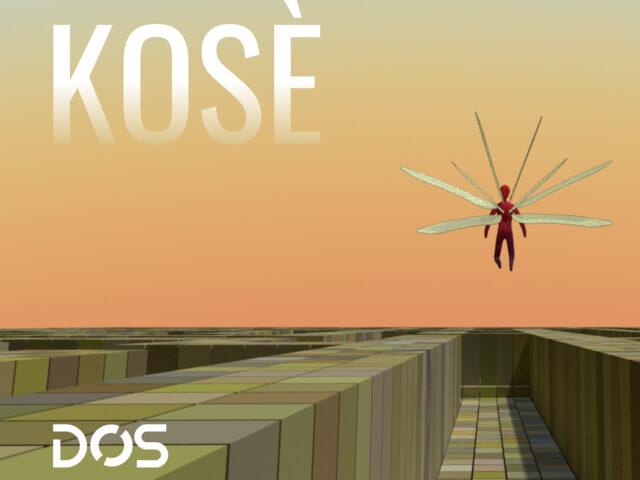 Dos Duo Onirico Sonoro in campo con Kosè