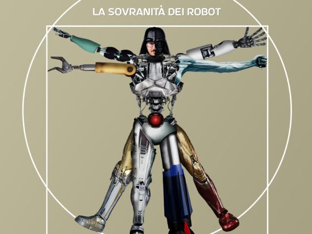 Marco Di Noia pubblica un disco suonato insieme a due dei più famosi robot del mondo