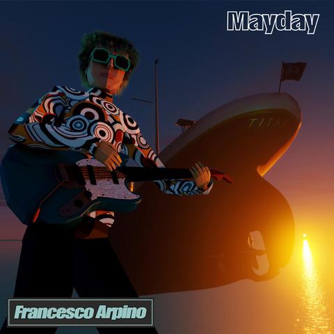 Il Mayday di Francesco Arpino