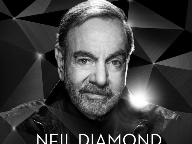 Neil Diamond pubblica Classic Diamonds
