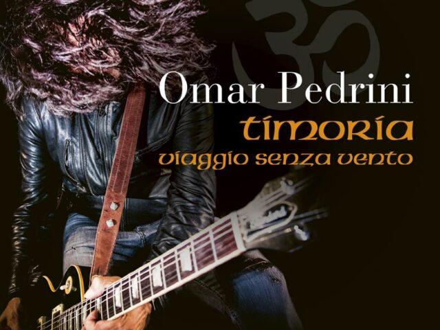 Omar Pedrini: in uscita il live celebrativo di Viaggio Senza Vento