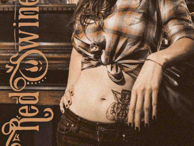 RedSwine – Clodhopper rock n'roll? (Vrec, 2020)