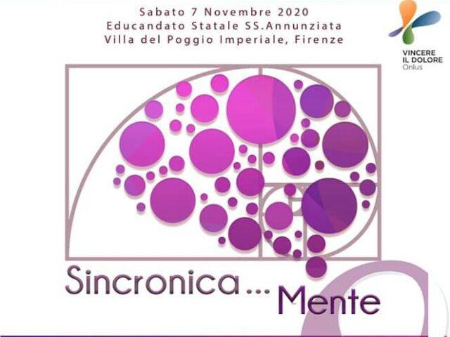 Il congresso medico/musicale Sincronicamente 8 alla Villa del Poggio Imperiale di Firenze