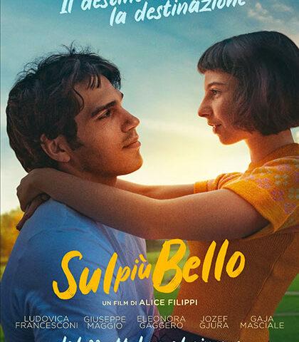 SuL Più BeLLo, brano di Alfa e title track dell'omonimo film