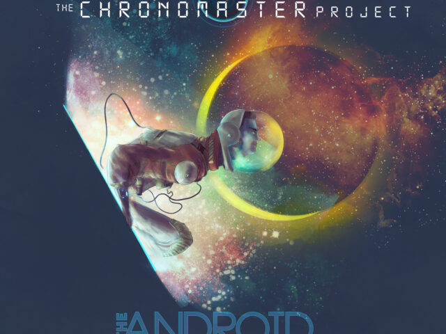 Enhance the listener's experience at its best: la metal opera sci-fi The Chronomaster Project..