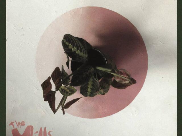 The Mills – Cerise (Overdub Recordings ODR58) alternative rock sull'amaca ad una stazione di servizio