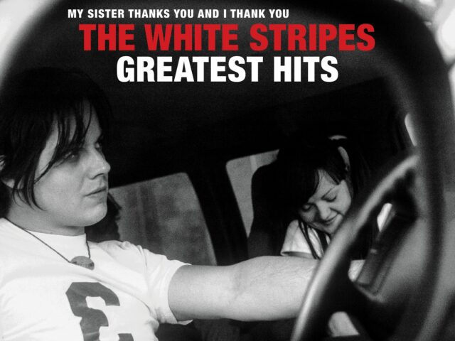 The White Stripes: arriva il Greatest Hits