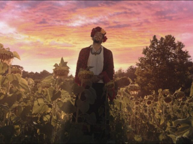William Pascal omaggia Frida Kahlo nel suo nuovo singolo