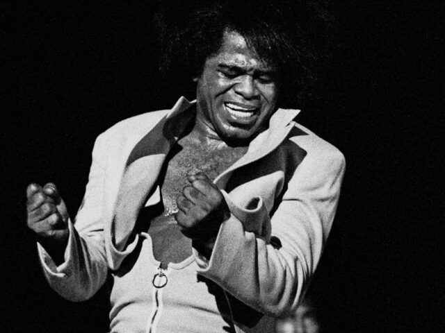 Say It Loud – I'm Black and I'm Proud – L'inno di James Brown per tutti i neri d'America