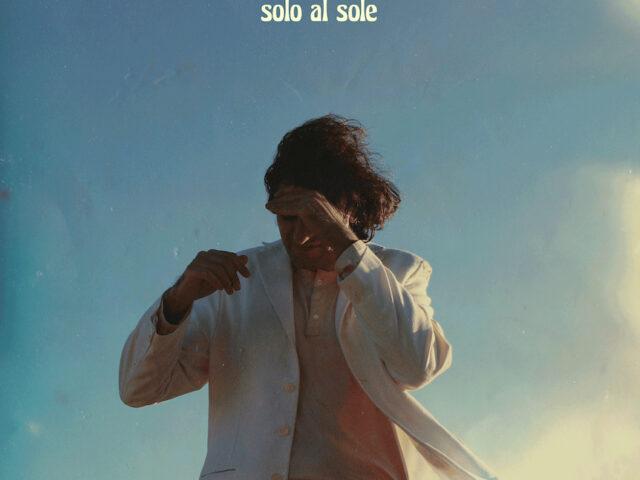 L'Albero – Solo al sole (Santeria Rec)