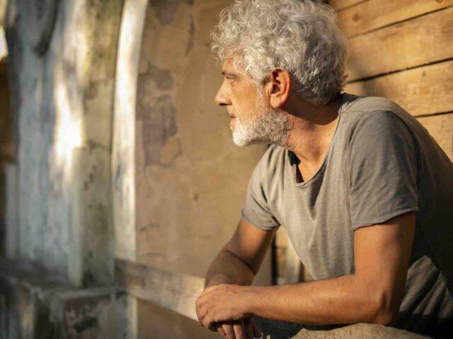 """""""Amore a tempo determinato"""" è il singolo di ritorno per Marco Graziosi."""