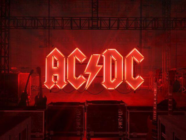 """GLi AC/DC sono tornati con il nuovo attesissimo album """"Power Up """""""