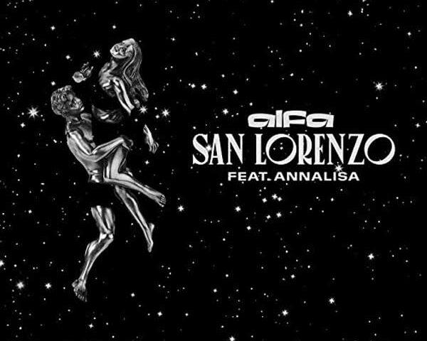 San Lorenzo nuovo brano di Alfa feat. Annalisa, comprensivo di videogioco gratuito