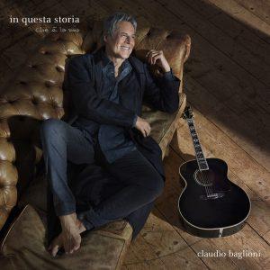 Claudio Baglioni, il suo nuovo album tra amore e speranza
