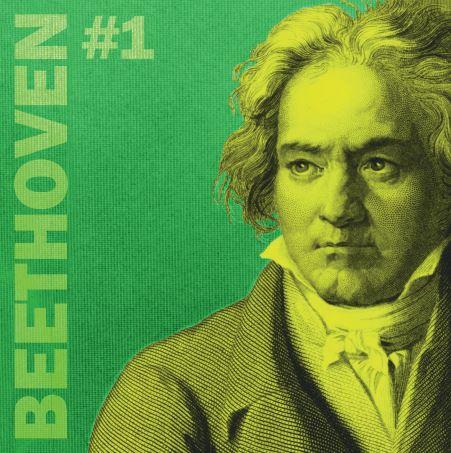 Ludwig Van Beethoven, in edicola 4 CD da collezione