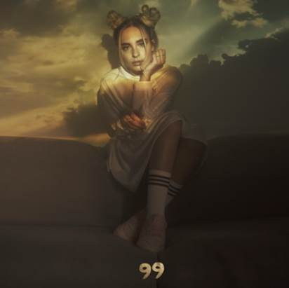 """Cara, fuori da venerdi' 6 novembre con il suo primo Ep, """"99"""""""