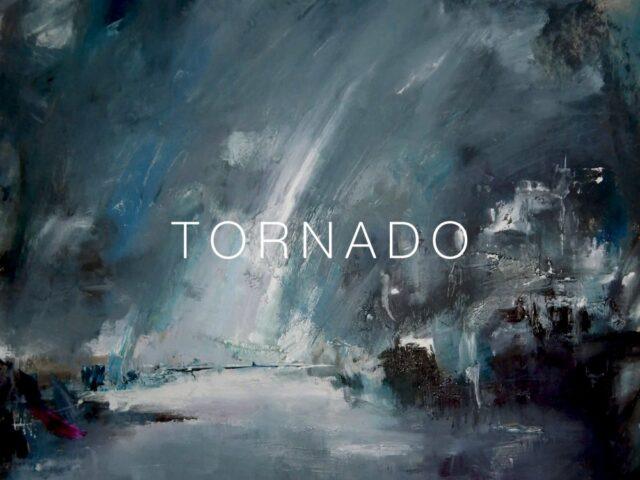 Charlie Risso è un Tornado