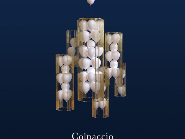 Colpaccio feat. Vaniggio, nuovo singolo di Costa BFF