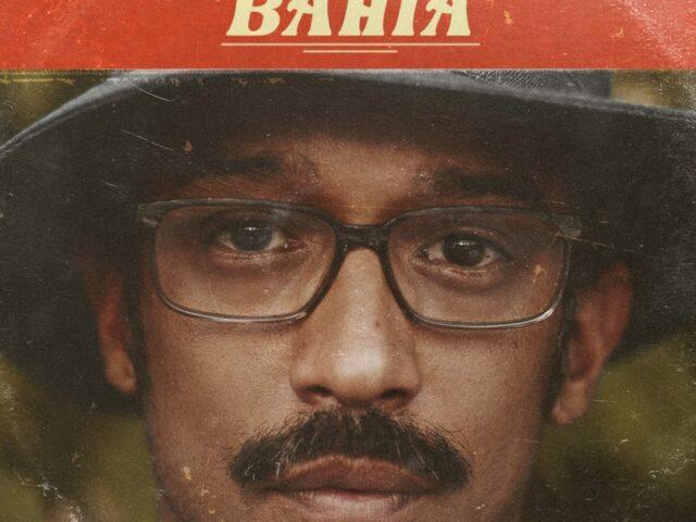 Diamante (rapper e educatore italo brasiliano, cresciuto a Roma e residente a Milano) pubblica Bahia