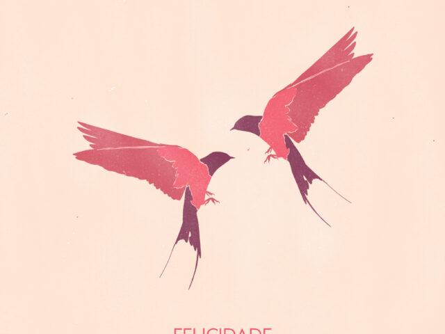 La versione italiana di Felicidade di Marcelo Jeneci, cantata con Erica Mou