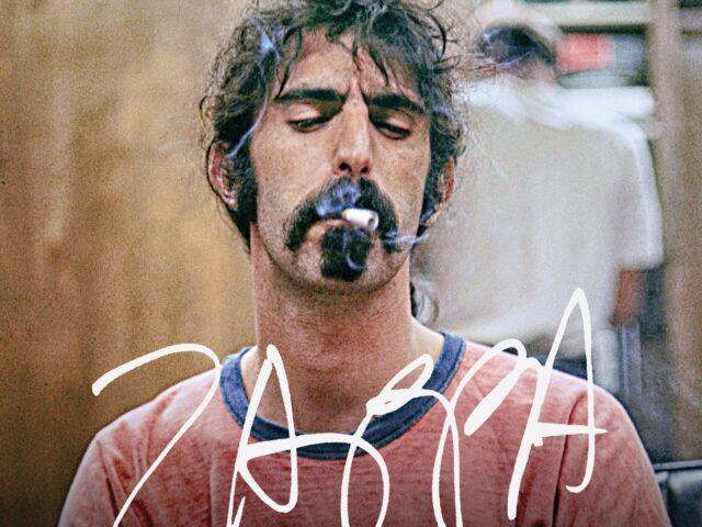 Frank Zappa: pronta la Original Motion Picture Soundtrack del documentario
