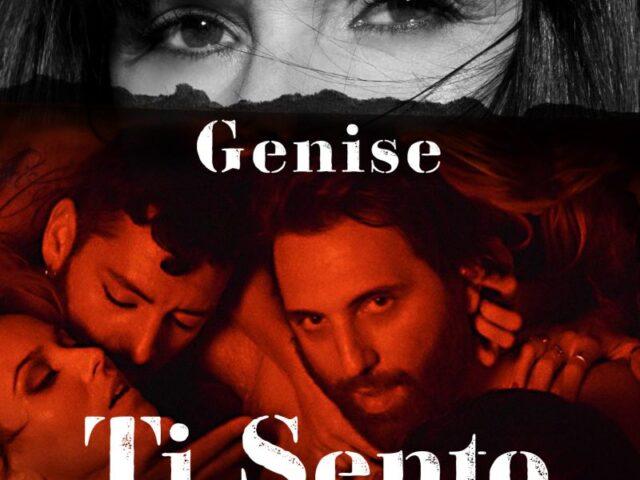 Silvia Mezzanotte e Giancarlo Genise in una nuova versione di Ti Sento