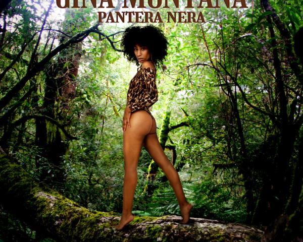 Sound hardcore e liriche provocatorie per Pantera Nera, il nuovo singolo della rapper dancer Gina Montana