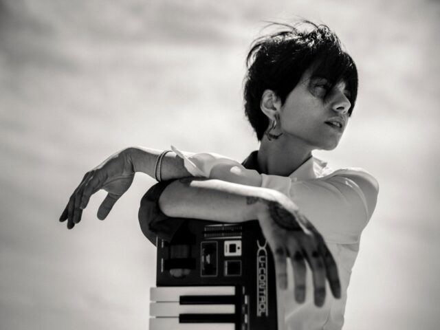 Giordana Angi: il nuovo singolo è Siccome sei