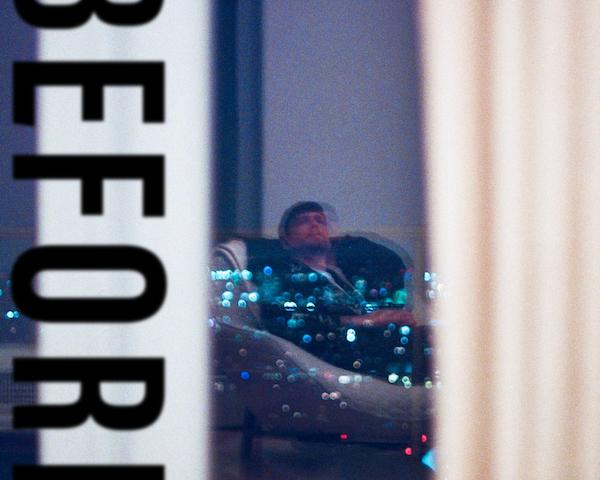 Un desiderio per l'euforia da dancefloor: James Blake pubblica l'ep Before