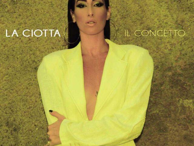 Nuovo singolo de La Ciotta, prodotto da Luca Rustici e Philippe Leon, collaborazione di Ania Cecilia
