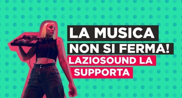 La Regione Lazio sostiene la musica con nuovi bandi