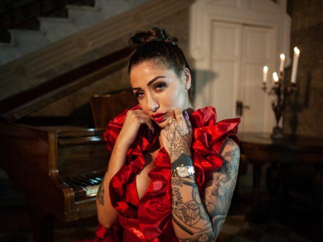Lucky Luciana pubblica Wap Italian Remix