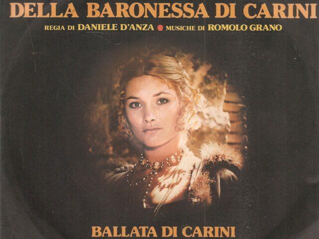 15 dischi ed altrettanti singoli: questa la produzione discografica dello scomparso Gigi Proietti