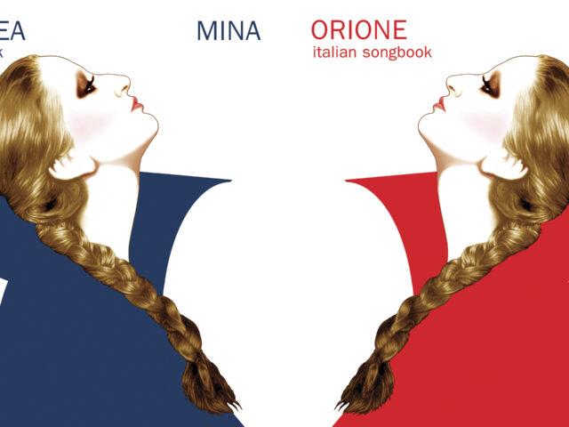 Mina presenta Cassiopea e Orione, i primi due volumi di Italian Songbook dal 27 novembre