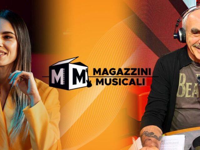 Magazzini Musicali, un nuovo programma musicale su Rai 2 e RaiPlay