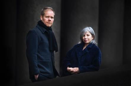 Max Richter e Yulia Mahr ospiti Giovedì 10 Dicembre per la Giornata dei Diritti Umani