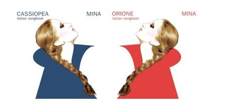 Mina in radio il 20 Novembre con due singoli
